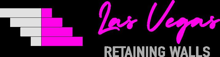 las vegas retaining walls logo